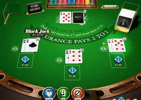 Las reglas de los juegos clsicos de casino