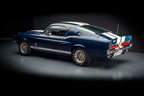 ford shelby mustang gt mens gear