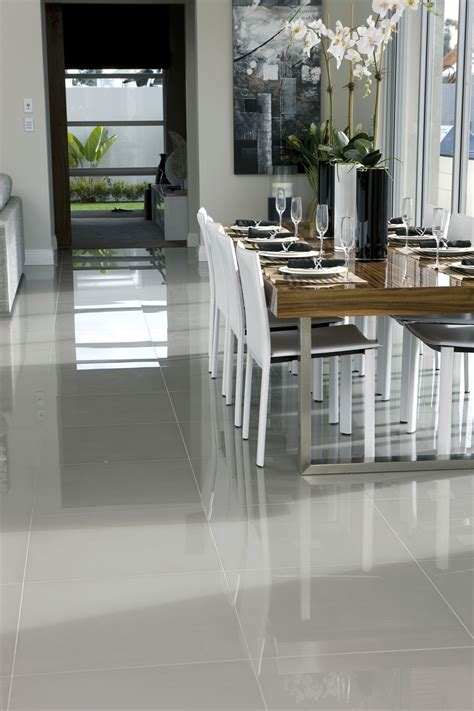 Large White Kitchen Floor Tiles by I M Not Really A Fan Of Tile However This Looks Really