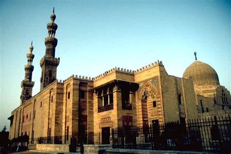 burji mamluk architecture   northern qarafa