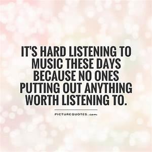 Listening Quotes. QuotesGram