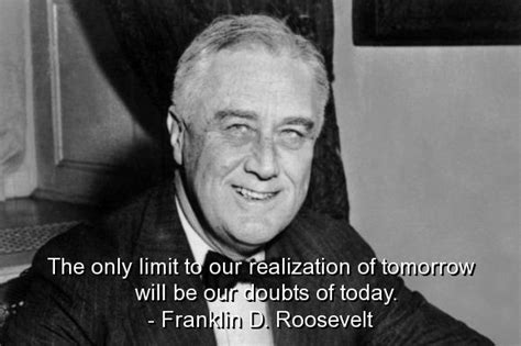 franklin  roosevelt famous quotes quotesgram
