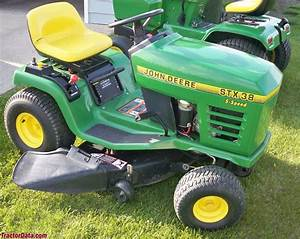 John Deere Stx38 Black Mower Deck Belt Diagram Help Please I Am Out