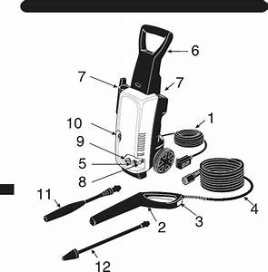 Page 2 Of Karcher Pressure Washer K 3 97 M User Guide
