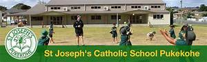 St Joseph's Catholic School   Primary & Intermediate ...