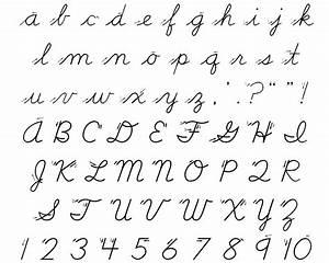 Top 6 Cool Handwriting Styles