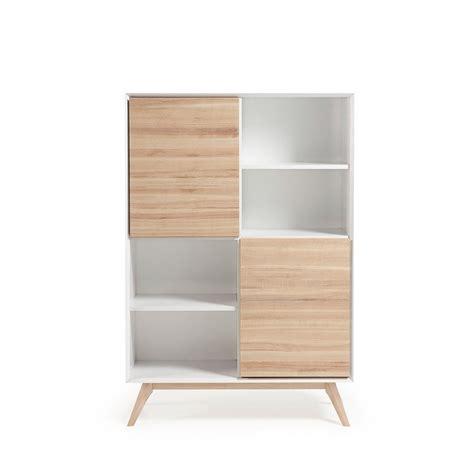 biblioth鑷ue bureau sur mesure bibliothque en bois design meuble tv bibliothque fly u artzein within meuble tv