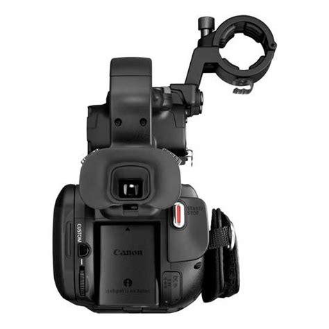 Canon Xa10 Canon Xa10 Hd Professional Camcorder Harga Dan Spesifikasi