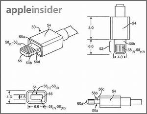 apple researching advanced hybrid fiber optic connectors With iphone 5 lightning connector wiring diagram