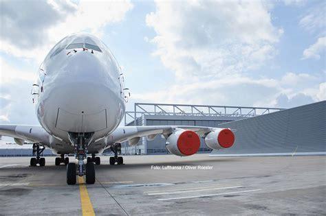 Lufthansa WeltReisender net