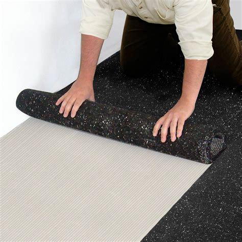 soundproofing  floor