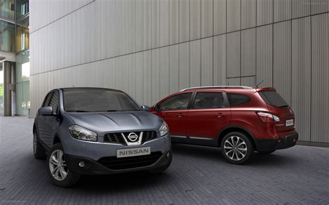 nissan crossover 2010 nissan qashqai crossover 2010 widescreen exotic car