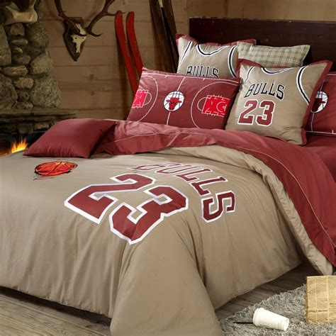 chicago bulls bed set buy wholesale basketball bedding sets from china