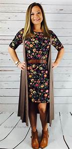 639 best LuLaRoe With The Burnettes images on Pinterest | Business ideas Challenge accepted and ...