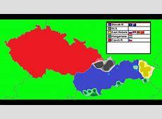 Alternative Wars Episode 1 Czech Republic vs Slovakia