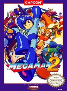 Mega Man 2 Details