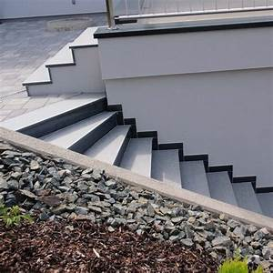 Granit Treppen Außen : tritt und setzstufe aussen granit dunkel geflammt 125x33x3 125x15x2cm ebay ~ Eleganceandgraceweddings.com Haus und Dekorationen