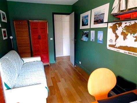 chambre a louer au mois appartement de standing 3 chambres avec terrasse à louer