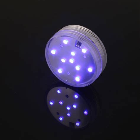 multi color led lights submersible led light multi color waterproof led light