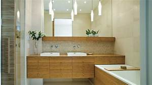 Style De Salle De Bain : style europ en dans la salle de bains les id es de ma maison ~ Teatrodelosmanantiales.com Idées de Décoration