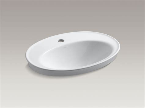 Drop In Bathroom Sinks That Helps You Create A