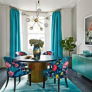 Color, Psychology, In, Interior, Design
