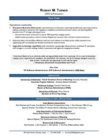 best attractive resume format the 25 best executive resume template ideas on