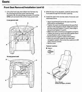 01 Acura Tl Seats Into 98 Civic Help  - Honda-tech