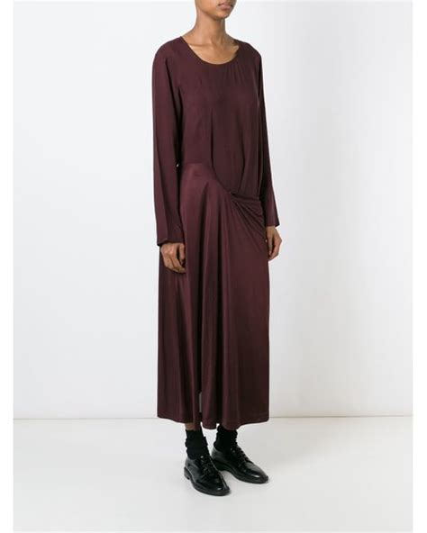 robe de chambre damart comme des garçons 39 robe de chambre 39 dress in lyst
