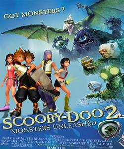 Scooby-Doo 2 Monsters Unleashed by MariCorsair on DeviantArt