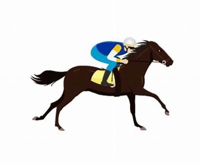 Horse Racing Navigation