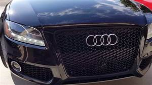 Audi S5 4 2l 356ch : audi b8 s5 v8 supercharged youtube ~ Medecine-chirurgie-esthetiques.com Avis de Voitures