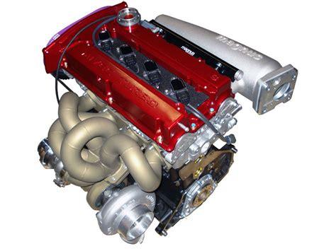 Mitsubishi Evo Motor by Magnus 4g63 Dsm Evo Crate Motor Magnus Motorsports