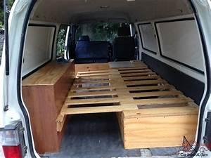 Mazda E2000 2001 Van Manual 2l Campervan Commercial In Sa