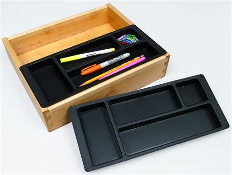 Pencil Tray Custom Accents
