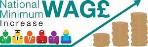 National Minimum Wage Increase - ePayMe