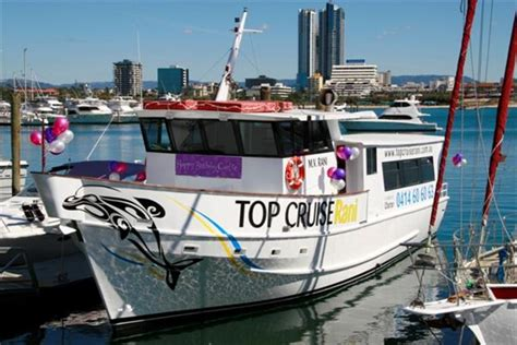 Yacht Hire Gold Coast by Gold Coast Charter Boats Luxury Boat Charters Gold Coast