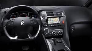 Ds Sensorial Drive : interior design ~ Maxctalentgroup.com Avis de Voitures