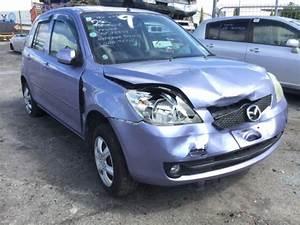 Mazda 2 Dy : wrecking mazda demio dy 2002 2007 ~ Kayakingforconservation.com Haus und Dekorationen