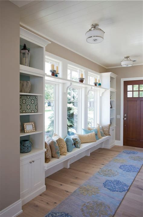 Storage Bench Baskets by Entryway Storage Solutions