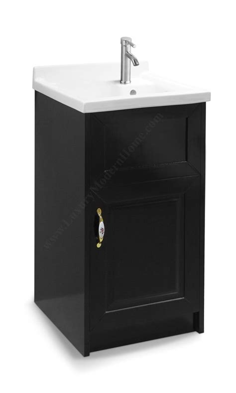 small utility sink with cabinet 39 best 18 quot and 24 quot modern laundry room sink