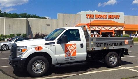 Which Is A Better Truck Rental Uhaul Or Home Depot?  Quora