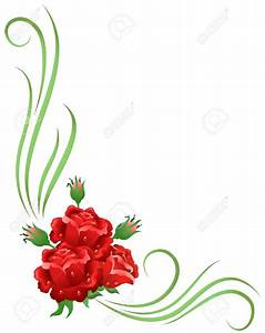 Floral Ornament Clipart (41+)