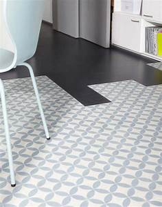 Carrelage Imitation Carreau Ciment : carrelage cuisine imitation carreau ciment ~ Premium-room.com Idées de Décoration