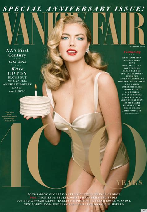 kate uptons vanity fair cover cements superstar status