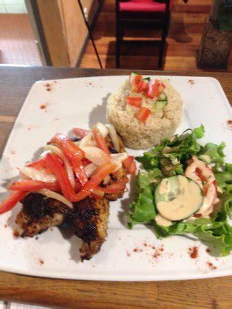 cuisine chartres restaurant la casa tropical dans chartres avec cuisine
