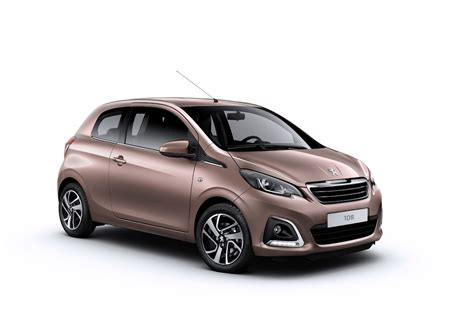 auto peugeot peugeot 108 lands in geneva shows interior for the first