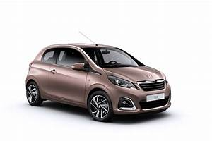 Peugeot à : peugeot 108 lands in geneva shows interior for the first time 92 photos video ~ Gottalentnigeria.com Avis de Voitures