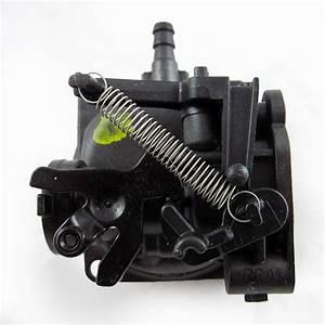 Briggs  U0026 Stratton Auto Choke Carburetor Assembly  594058