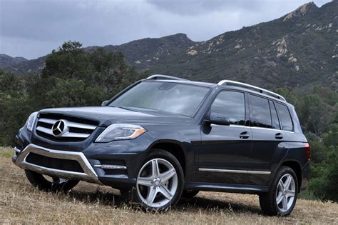Pricing for the 2014 models has increased slightly. 2014 Mercedes-Benz GLK-Class: New Car Review - Autotrader